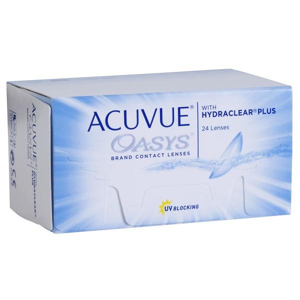 ACUVUE OASYS (24 pack)